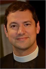 Rev. Austin Rios